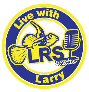 Listen to Reef Frenzy Radio, Sponsored by Larry's Reef Services, hosted by Larry DuPont